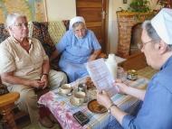 Schweizer Nonnen