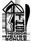 Logo der Theodor-Heuss-Schule