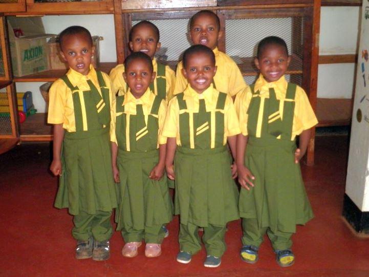 Unsere jüngeren Schulkinder